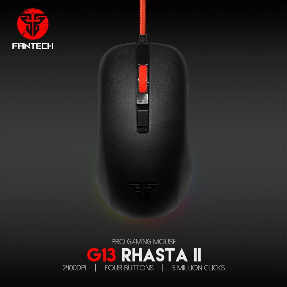 Mouse G13 Rhasta II